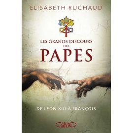 Les grands discours des papes
