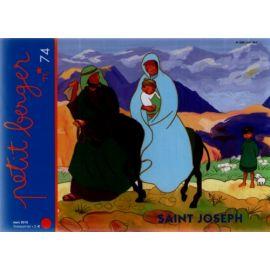 Saint Joseph N° 74
