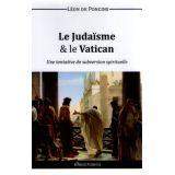 Le Judaïsme & Le Vatican