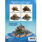 Je construis le Mont Saint-Michel en 3D