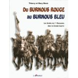 Du Burnous Rouge au Burnous Bleu