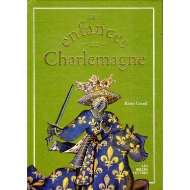Les enfances de Charlemagne