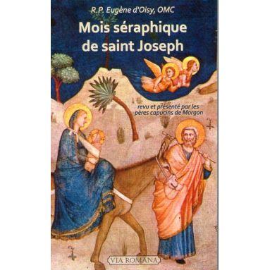 Mois séraphique de saint Joseph