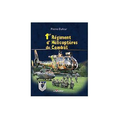 1er Régiment d'Hélicoptères de Combat