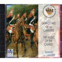 Grands airs de la cavalerie