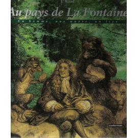 Au pays de La Fontaine