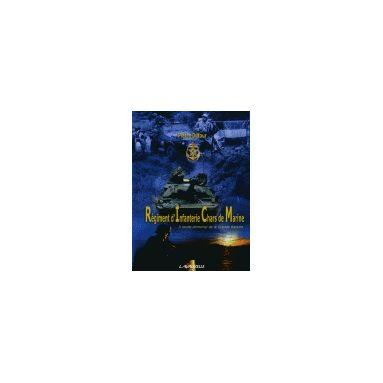 Le Régiment Infanterie Chars de Marine