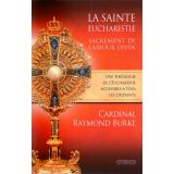 La Sainte Eucharistie Sacrement de l'amour divin