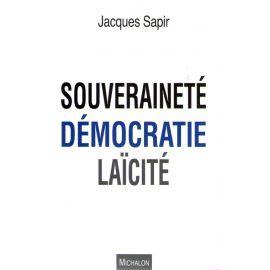 Souveraineté Démocratie Laïcité