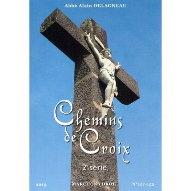 Chemins de Croix - 2ème série