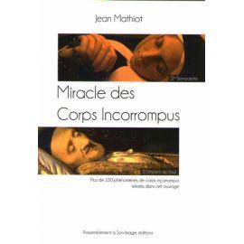 Miracle des corps incorrompus