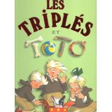 Les Triplés et Toto