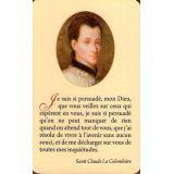 Saint Claude de la Colombiere - CB1142
