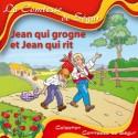 Jean qui Grogne et Jean qui Rit