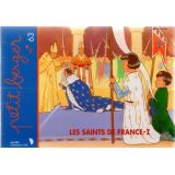 Les Saints de France Tome 1