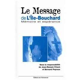 Le Message de L'île-Bouchard