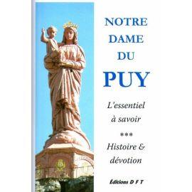 Notre Dame du Puy