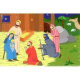 La naissance du Christ