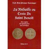 La médaille ou Croix de Saint-benoit
