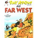 Pat'Apouf au Far West avec 5 histoires inédites