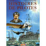 Histoires de pilotes tome 6