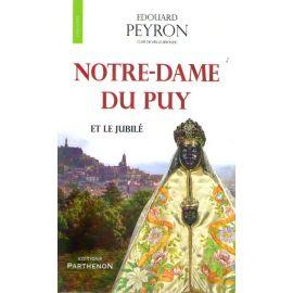 Notre Dame du Puy et le jubilé