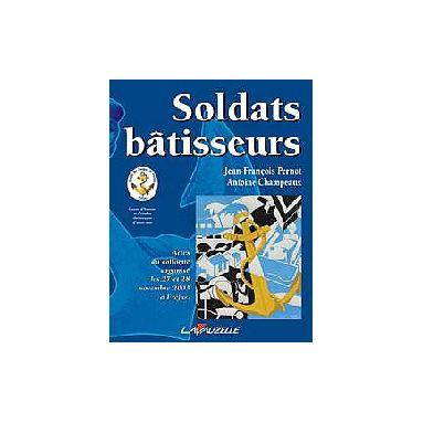 Soldats Bâtisseurs