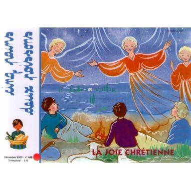 La joie chrétienne