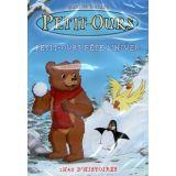 Petit-Ours fête l'hiver