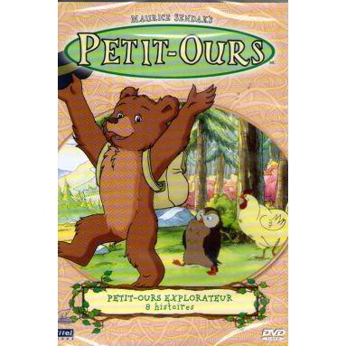 Petit-Ours explorateur