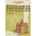 2000 ans de fortifications françaises