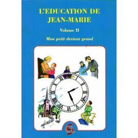 L'éducation de Jean-Marie