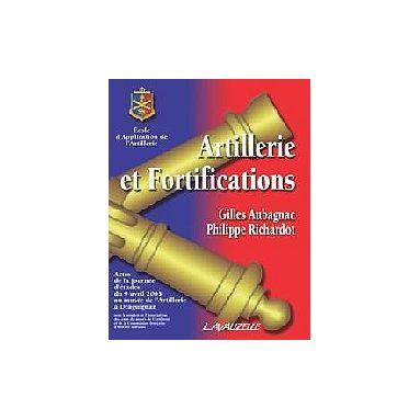 Artillerie et Fortifications