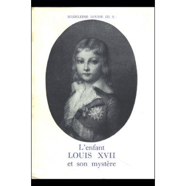L'enfant Louis XVII et son mystère