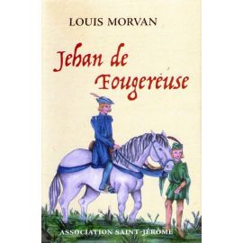 Jehan de Fougereuse