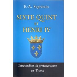 Sixte Quint et Henri IV