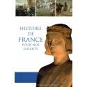 Histoire de France pour nos enfants CE