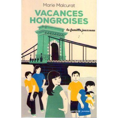 Vacances hongroises