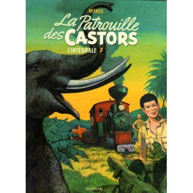 La Patrouille des Castors - Tome 7