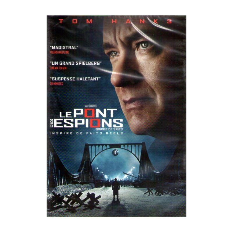 Steven Spielberg Le Pont Des Espions Livres En Famille