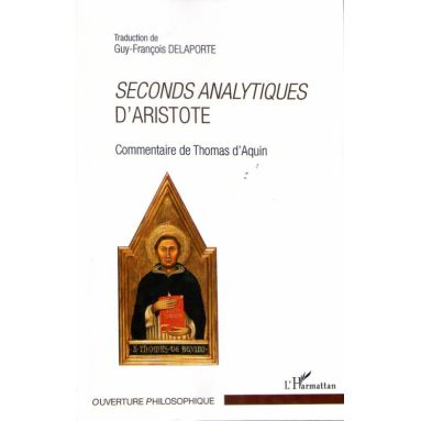 Seconds analytiques d'ristote