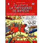 Je colorie la Tapisserie de Bayeux