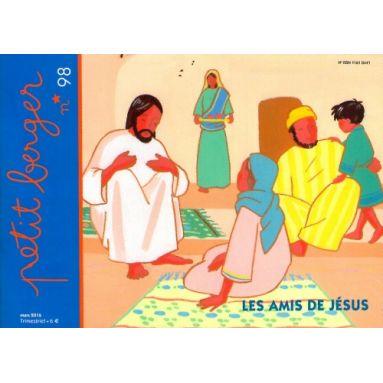 Les amis de Jésus
