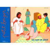 Les amis de Jésus N°98