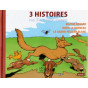 3 Histoires - Volume 3