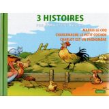 3 Histoires - Volume 2
