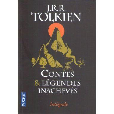 Contes et legendes inachevés