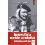 François Casta aumonier parachutiste