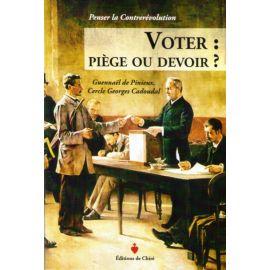 Voter : piège ou devoir ?