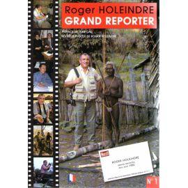 Roger Holeindre Grand Reporter